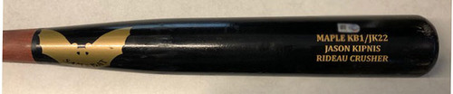 Photo of Jason Kipnis Game-Used Broken Bat -- David Phelps to Jason Kipnis, Ground Out, Bot 8 -- Brewers vs. Cubs - 7/25/20