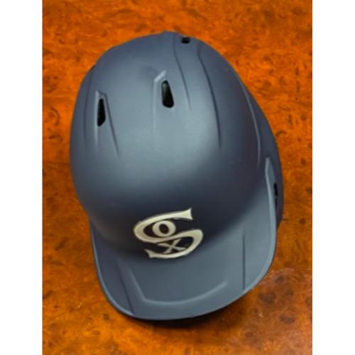 Photo of Team Issued Helmet - Size 7 1/2 - August 12, 2021 - Dyersville, Iowa