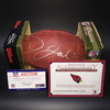 PCC - Cardinals Week 7 Ticket Package (2 Tickets + David Johnson Signed Authentic Football)