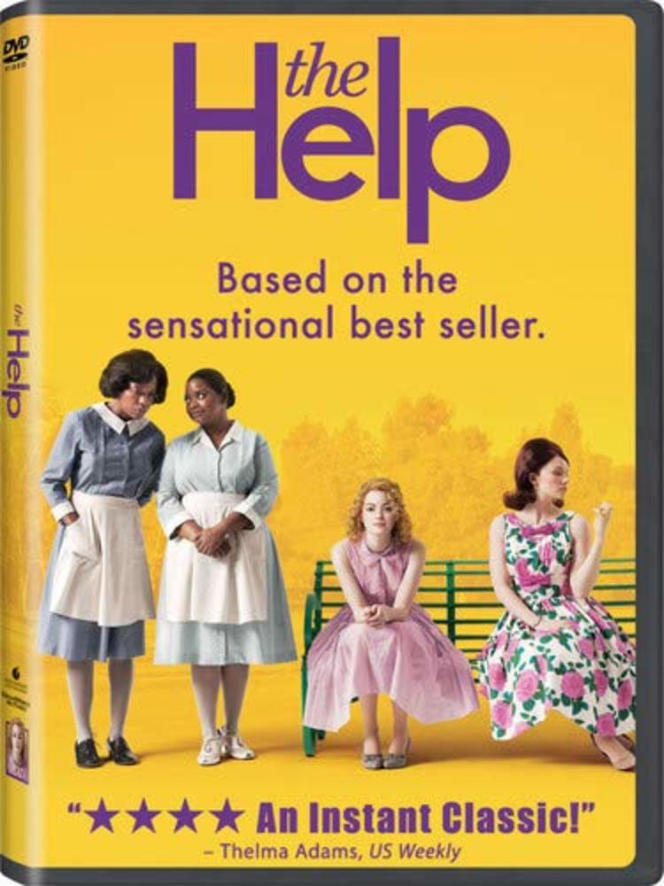 Photo of The Help