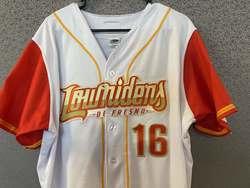 Photo of Keegan James Lowriders jersey