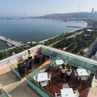 Photo of McLaren-Honda Themed Room Experience at Hilton Baku - click to expand.