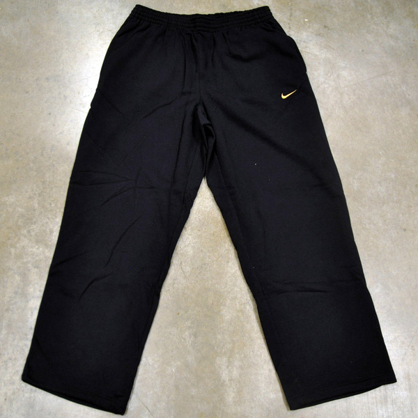 Photo of Black Nike Men's Basketball Sweats // Size 4XL