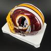 NFL - Redskins  Kirk Cousins Signed Mini Helmet