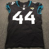 STS - Jaguars Myles Jack Game Used Jersey (12/02/18) Size 42
