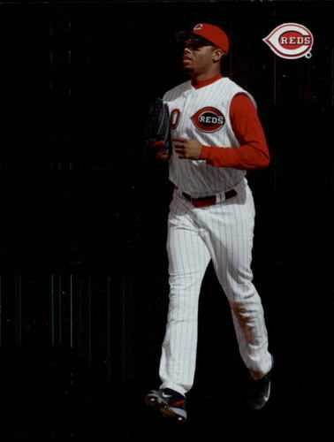 Photo of 2005 Leaf Limited #102 Ken Griffey Jr.