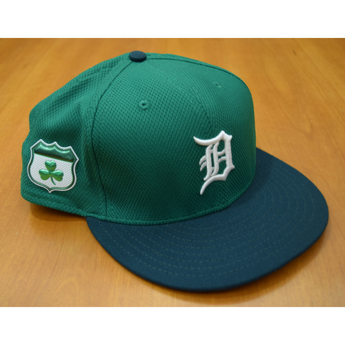 Photo of Detroit Tigers Foundation - Clubhouse Issued Cap Collection #1 (NOT MLB AUTHENTICATED)