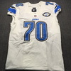 Lions - A'Shawn Robinson Game Issued Jersey Size 46
