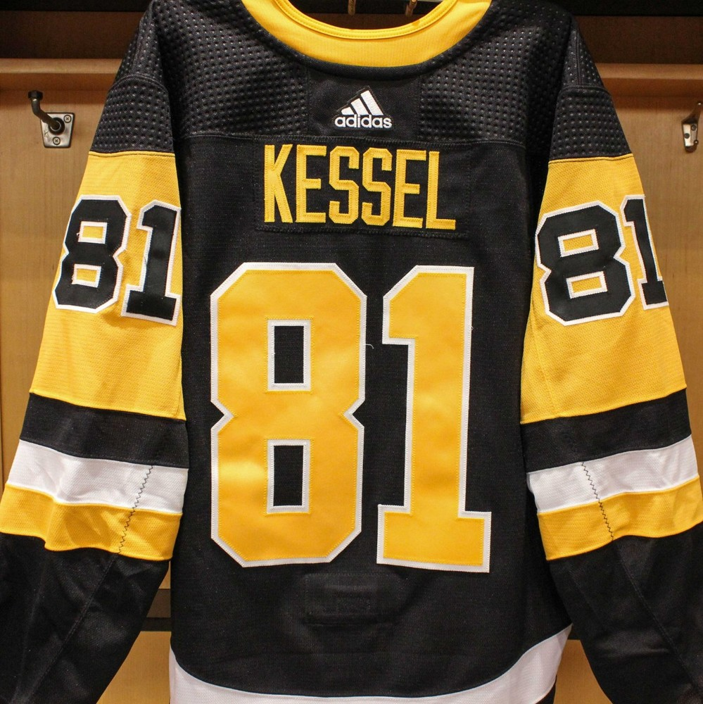 Phil Kessel Pittsburgh Penguins