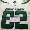STS - Jets Jamison Crowder Game Used Jersey (11/17/19) Size 38