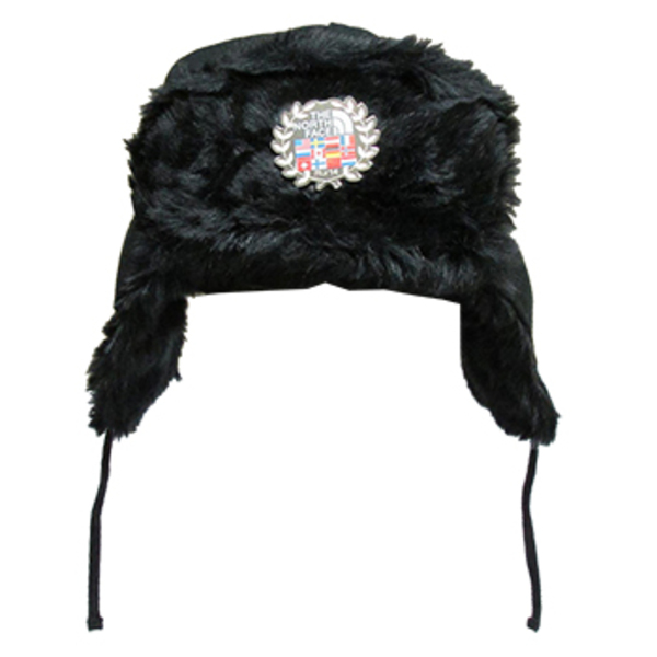 Photo of Official 2014 Olympic U.S. Freeskiing North Face Men's Ushanka Hat (1 of 5)