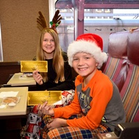 Photo of St. Louis Polar Express Magical Family Experience - click to expand.
