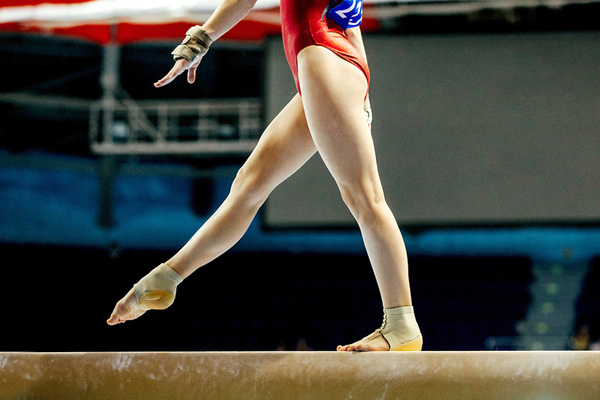 Clickable image to visit Team USA Summer Champions Series - Gymnastics, August 17th