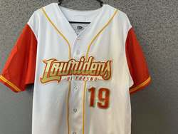 Photo of Dugan Darnell Lowriders jersey