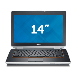Photo of Dell Latitude E6420
