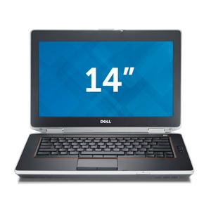 Photo of Dell Latitude E6420