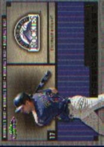 Photo of 2002 Fleer Showcase Baseball's Best #8 Todd Helton