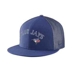 Toronto Blue Jays Verbiage True Snapback by Nike