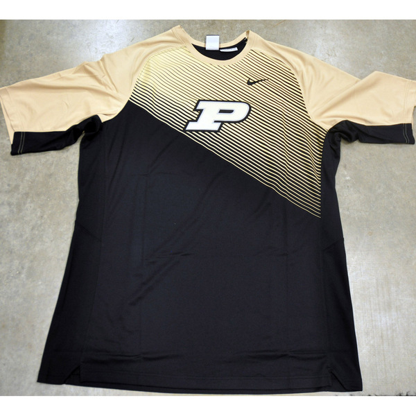 Photo of 2014-15 Nike Men's Basketball Short-Sleeve Shooting Shirt // Size 2XL