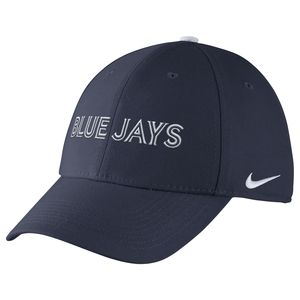 Toronto Blue Jays Dri Fit Classic 99 Flex Fit Cap by Nike
