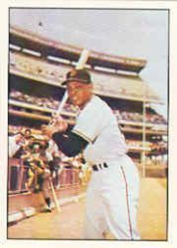Photo of 1978 TCMA 60'S I #280 Willie Mays