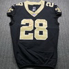 STS - Saints Latavius Murray Game Used Jersey (11/10/19) Size 42