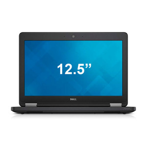 Photo of Dell Latitude 12 5000 Series (E5250)