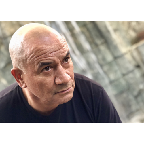 Mail in your Poster, Photo, or other Small Memorabilia (<5lbs) to get signed by Temuera Morrison
