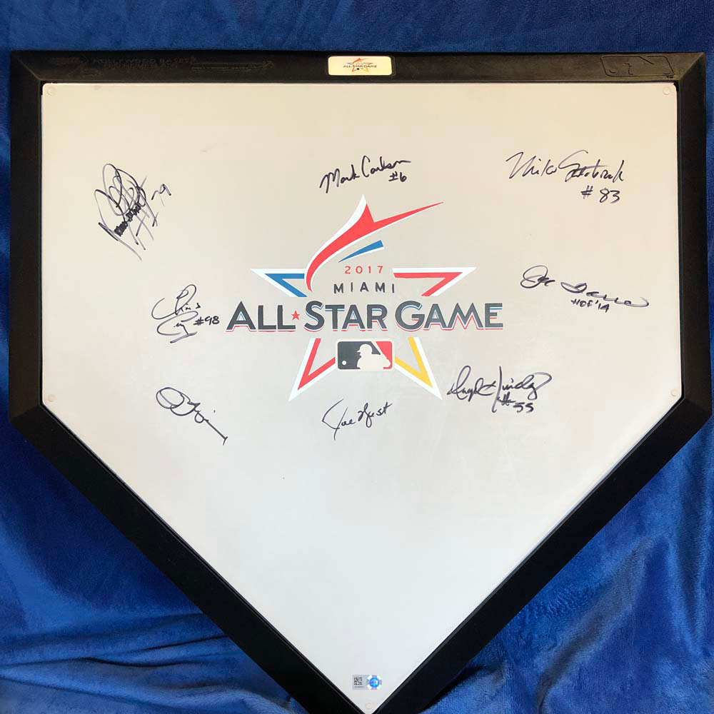 Astonishing Mlb Auctions Umps Care Auction 2017 Mlb All Star Game Download Free Architecture Designs Rallybritishbridgeorg
