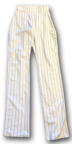 Photo of 12 Days of Auctions: Day 9 -- #22 Team-Issued Pants -- Size 31-47-43