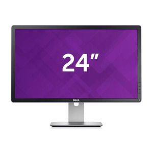 "Photo of Dell Professional Series 24"" (P2414H)"