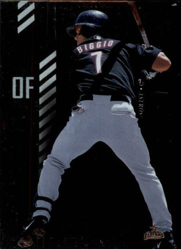 Photo of 2003 Leaf Limited #62 Craig Biggio A