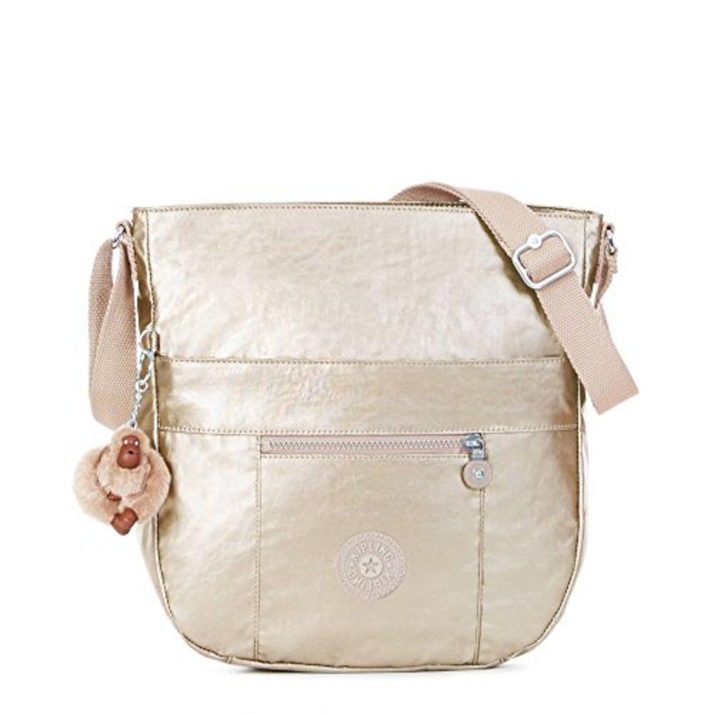 Photo of Kipling Bailey Metallic Handbag