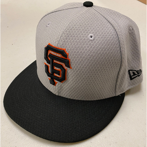 Photo of 2019 Batting Practice Caps - Grey - SELECT YOUR SIZE