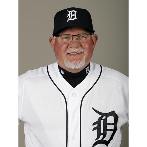 Photo of Ron Gardenhire Autograph Baseball or Photo Ticket
