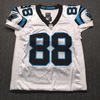 Panthers - Greg Olsen Signed Authentic Jersey Size 52