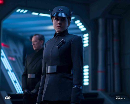 Officer Kandia