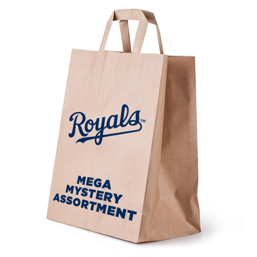 Photo of Kansas City Royals Mega Mystery Assortment