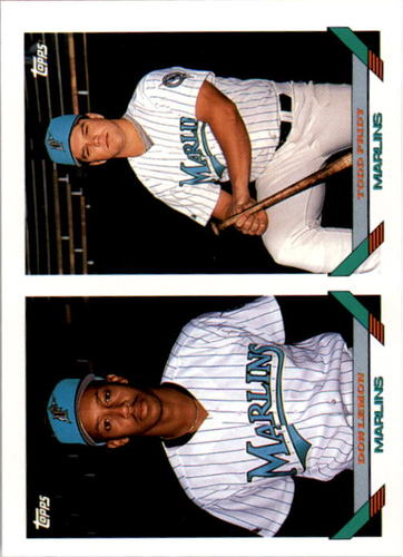 Photo of 1993 Topps #441 Don Lemon/Todd Pridy RC