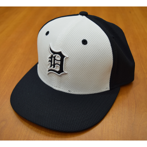 Photo of Detroit Tigers Foundation - Clubhouse Issued Cap Collection #4 (NOT MLB AUTHENTICATED)