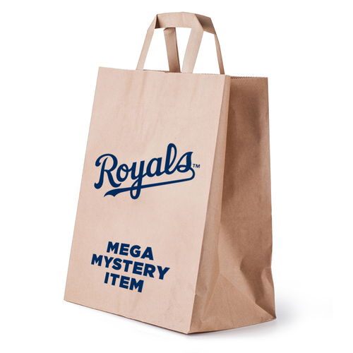 Photo of Kansas City Royals Mega Mystery Item