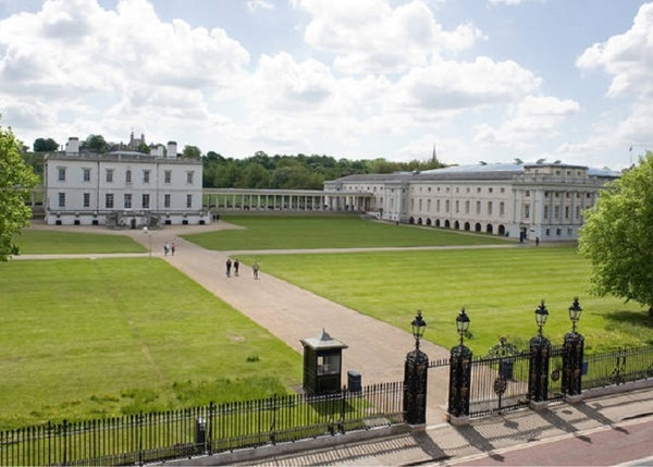 Click to view Discover Greenwich.