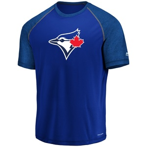 Toronto Blue Jays Got The Word T-Shirt by Majestic