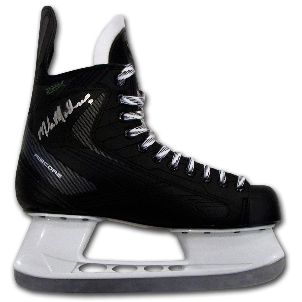 Mike Modano Autographed CCM Hockey Skate