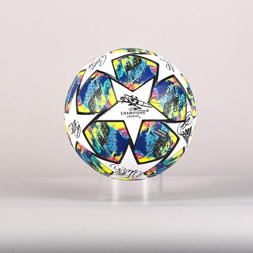 Photo of A signed  Tottenham Hotspur team's ball