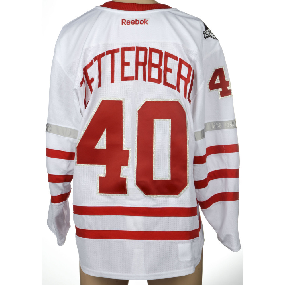 promo code 62628 26c18 discount code for detroit red wings centennial jersey a4553 ...