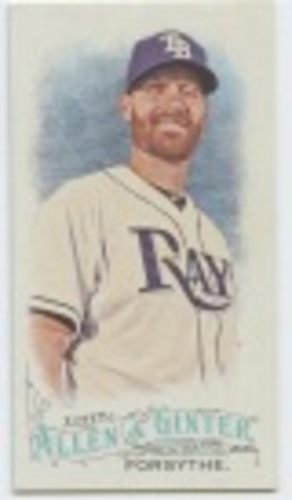 Photo of 2016 Topps Allen and Ginter Mini #53 Logan Forsythe