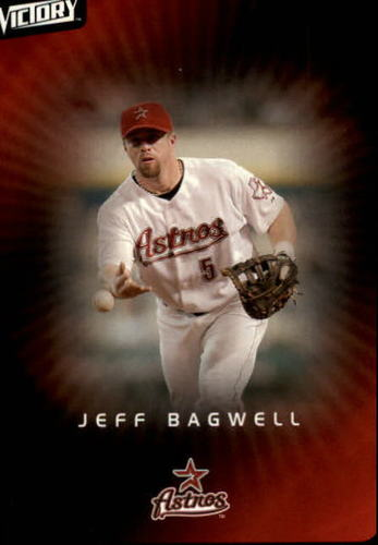 Photo of 2003 Upper Deck Victory #35 Jeff Bagwell