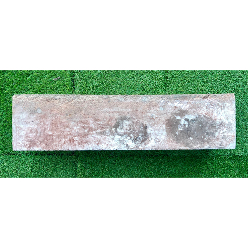 Photo of 2018 Game-Used Pitching Rubber