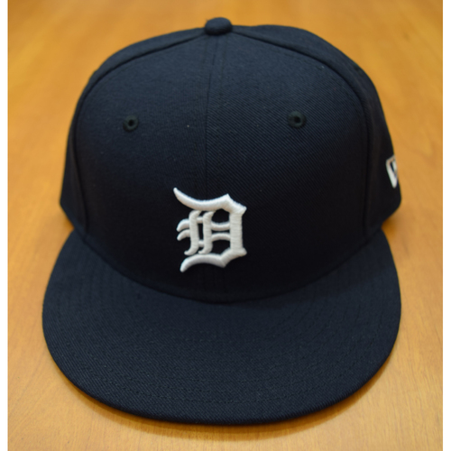 Photo of Detroit Tigers Foundation - Clubhouse Issued Cap Collection #5 (NOT MLB AUTHENTICATED)
